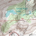Jamespeaklake-map-sm