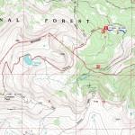 Conejos Peak Trail