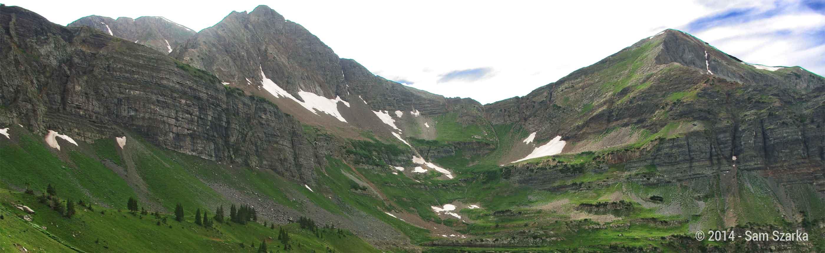 Raggeds Wilderness Colorado S Wild Areas