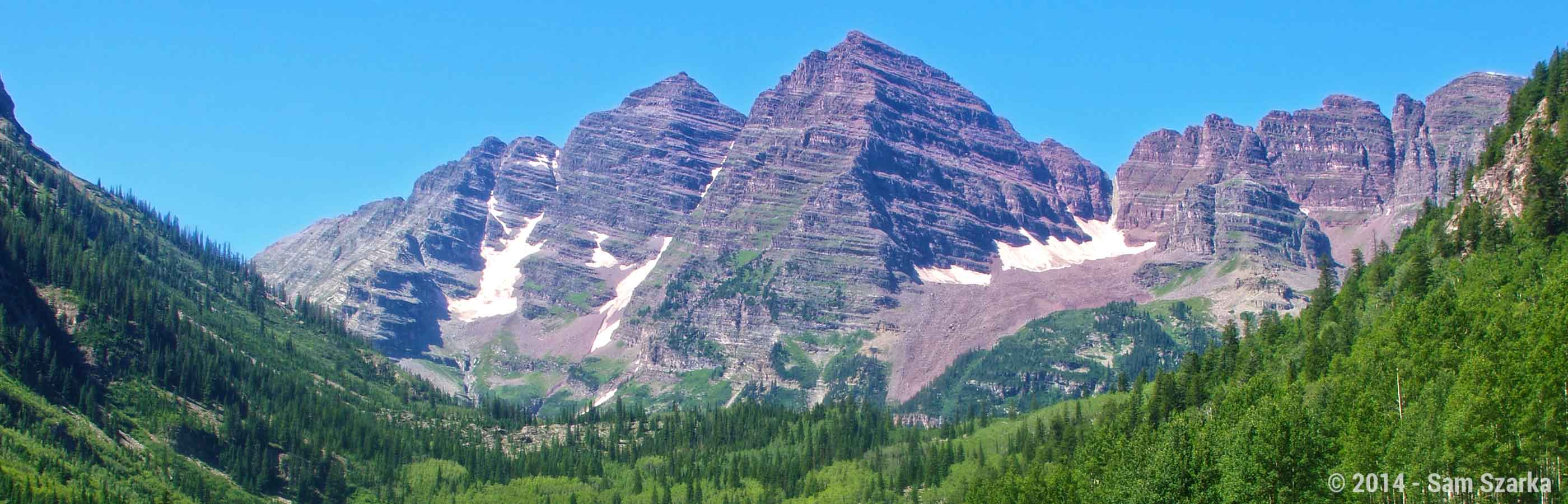 Maroon Bells Snowmass Wilderness | Colorado's Wild Areas