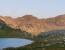 Treasure Vault Lake in the Holy Cross Wilderness